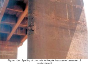 Distress Diagnosis, Repair and Retrofitting of Bridges
