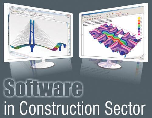 Software In Construction Sector