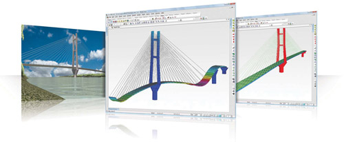 Advanced Software Solutions for Civil Engineering Industry