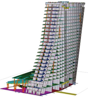 BIM Software for Building and Construction Industry