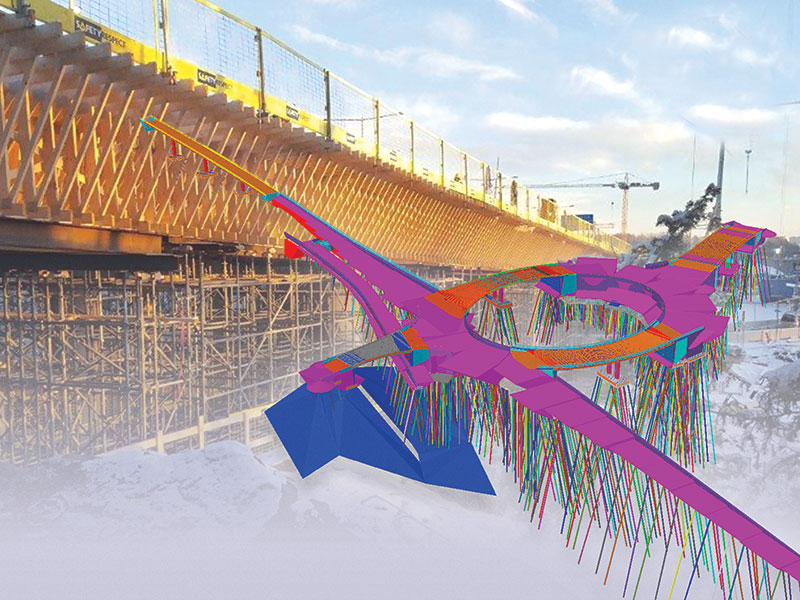 Constructible BIM: Empowering civil engineers - to build with confidence