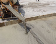Nano Silica Self Compacting Concrete