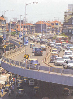 Security and Stability of Flyovers