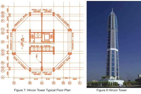 Concrete For Tall Residential And Composite Office Buildings
