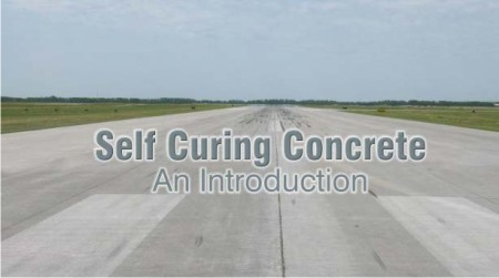 Self Curing Concrete An Introduction