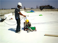 Building Envelope Insulation: A Key to Energy Saving