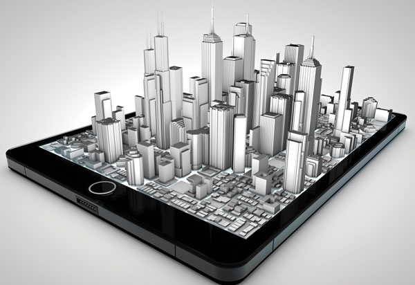 Smart Building Components