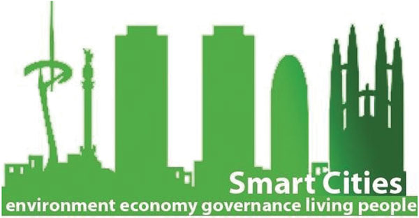 Smart Cities Environment Economy Governance Living People