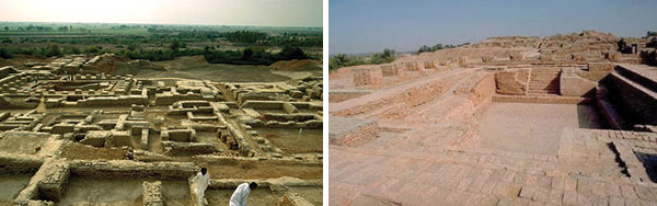 Indus Civilization Mohenjodaro