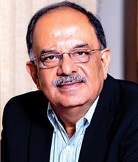 Gautam Suri, Interarch Building Products Private Ltd