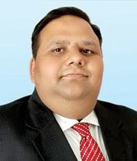 Mohit Kanwar, Colliers International