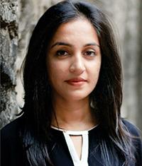 Nandini Somaya Sampat, SNK India