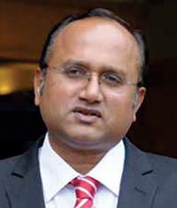Dr. Prasantha Reddy, FunderMaxIndia
