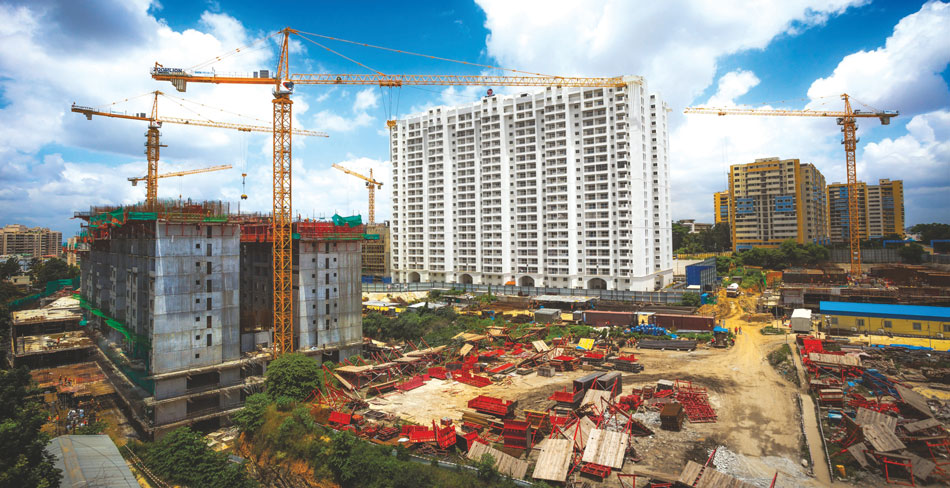 Tata projects Indiabulls bangalore
