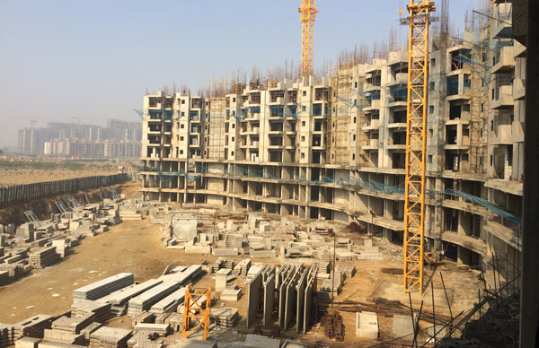 Precast Concrete Newer Heights