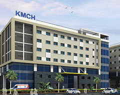 KEF Infra to Prefabricate KMCH's New College Hospital in Coimbatore