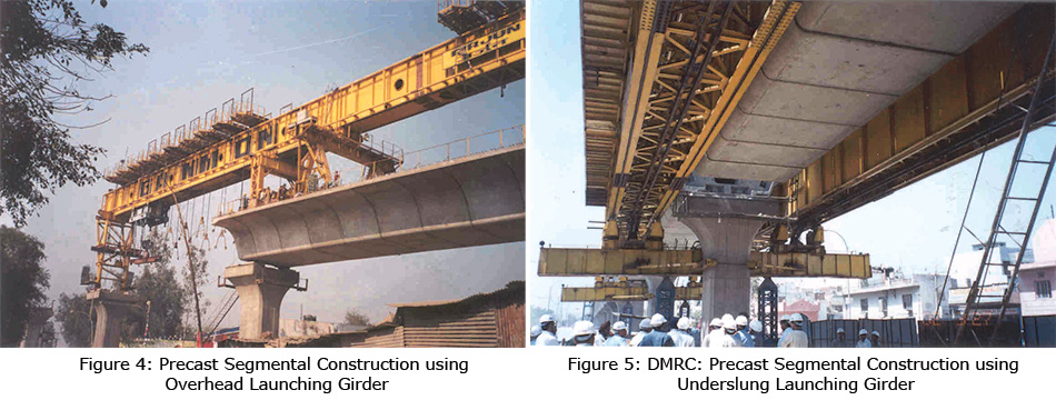 Precast Segmental Construction