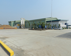 Indonesian Property Developer Sets New Construction Standards – New Precast Plant From EBAWE