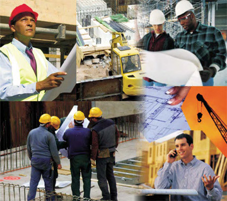 Management of Construction Contracts