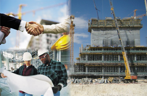 Project Management in high rise construction