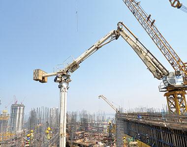 Benefits of Project Management in Developing India's Infrastructure