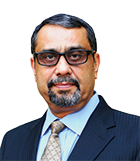 Raj Kalady, Country Director, Project Management Institute