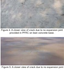 Polymer and Steel Fiber Reinforced Concrete in Pavements