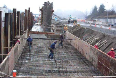 Structural Strength Enhancement of Rigid Pavement Using Scrap Steel Fibre Reinforcement
