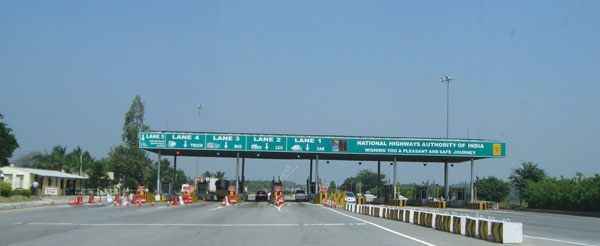 Toll Mechanism