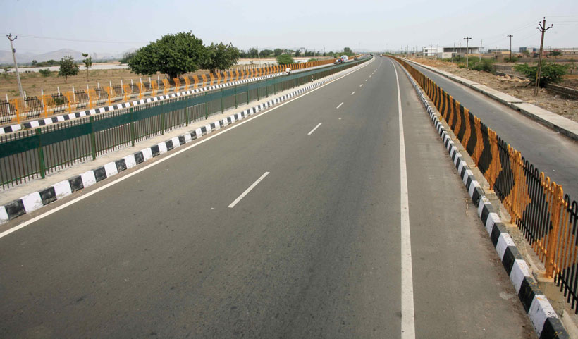 little known facts about concrete roads