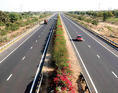 Unlocking the Development Potential of the National Highways and Roads Sector