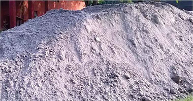 Fly Ash in Pavements