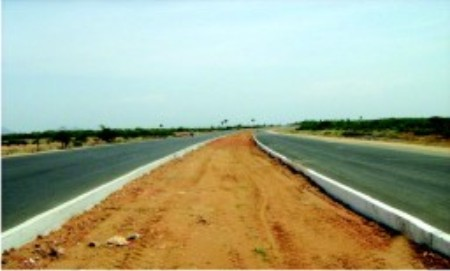 Critical Review Points on the Design and Construction of Concrete Roads in India