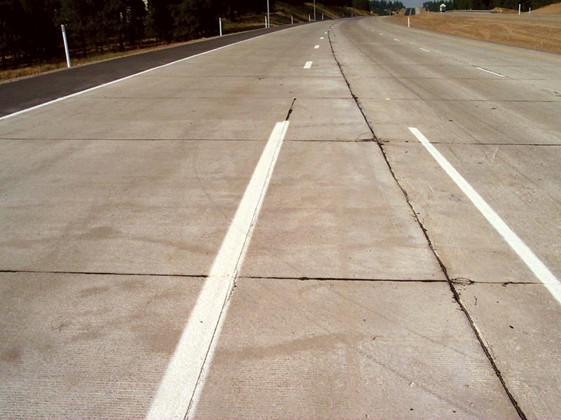Repair and Rehabilitation of Rigid Road Pavements – Current Practices and Way Forward