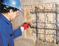 Concrete–Protection, Repair & Rehabilitation