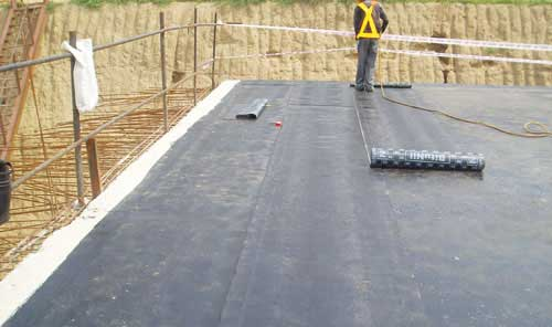 Nile Waterproofing