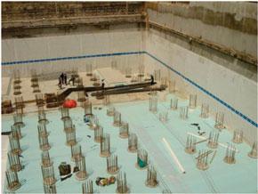 Waterproofing for healthy structures for Terrace waterproofing methods