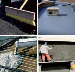STP Waterproofing
