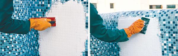 Waterproofing Of Bathrooms