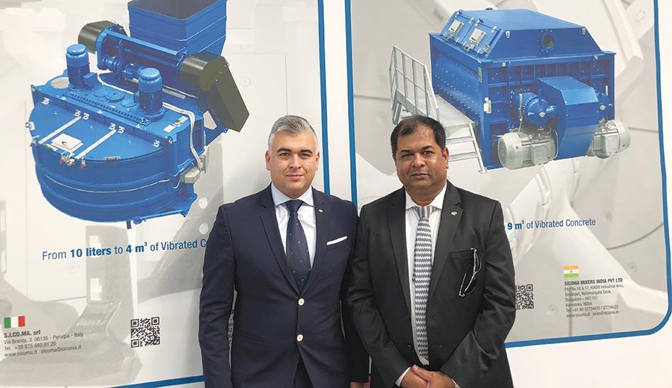 Sicoma opens new plant in Tumkur, Bangalore