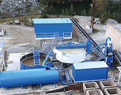 EUROVIA to host demonstration of CDE wet processing equipment in Slovakia