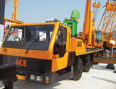 ACE Road Equipment