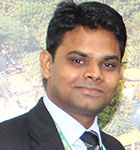 Santosh Chaurasia, GM – Sales & Marketing, New Age Construction EEC