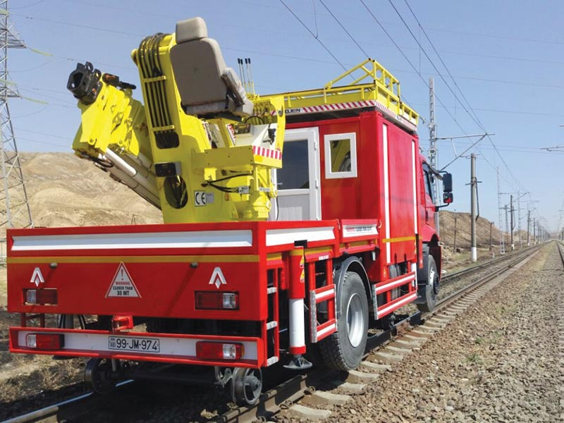 JEHEL Launches Brand JEKON for Hi-Tech Knuckle Boom Telescopic Cranes – Truck Mounted, Railway & Ship