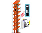 Bachan Group Launches Passenger Material Hoist without Tower