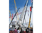 Manitowoc's Grove Launches RT770E Rough Terrain Crane