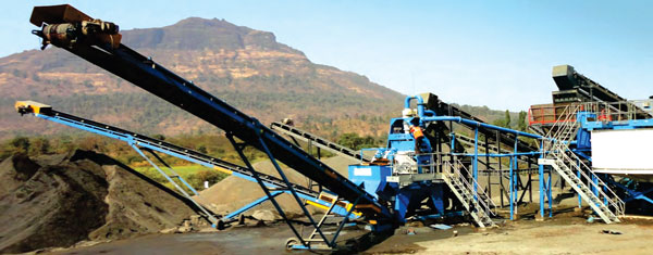 Manufactured Sand an Answer to Ban on River Sand Mining in India