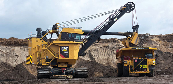 TIPL Acquires the Expanded Cat Mining Distribution Business