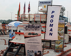 New aggregate and sand solutions from Proman