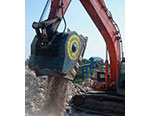 Aura Bucket Crusher Offers Classic Crushing Solutions